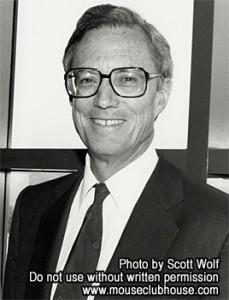Frank Wells