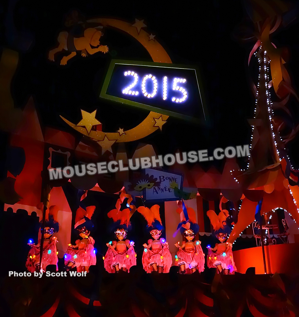 Happy New Year (it's a small world holiday)